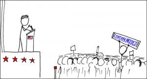Caption needed xkcd cartoon