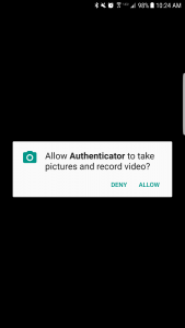 How To - 2 Factor Authentication Screenshot 10